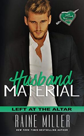 Husband Material by Raine Miller
