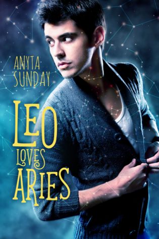 Review: Leo Loves Aries by Anyta Sunday