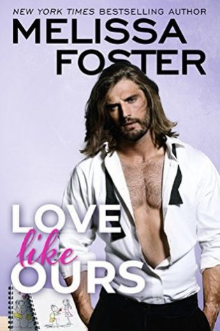 ARC Review: Love Like Ours by Melissa Foster