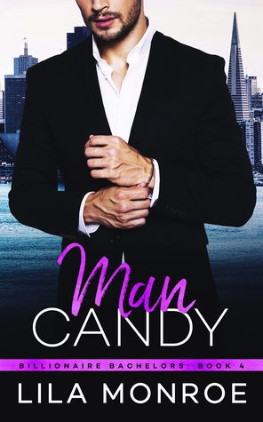 Man Candy by Lila Monroe