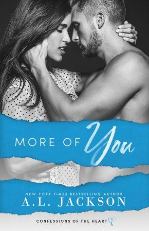 More of You by A.L. Jackson