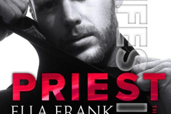 Priest by Ella Frank