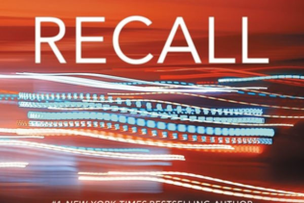 The Red Ledger Recall by Meredith Wild