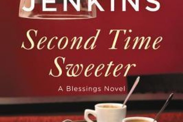 Second Time Sweeter by Beverkly Jenkins