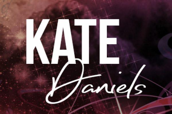 Kate Daniels Series Guide