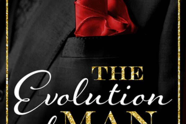 The Evolution of Man by Skye Warren