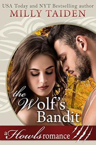The Wolf's Bandit by Milly Taiden