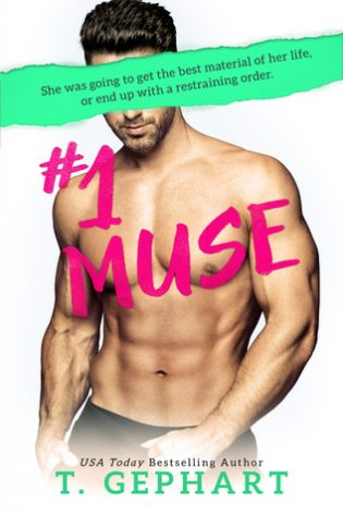 #1 Muse by T.Gephart