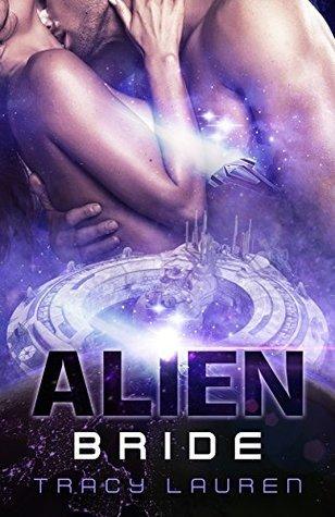 Review: Alien Bride by Tracy Lauren