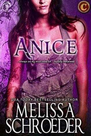 Anice by Melissa Schroeder