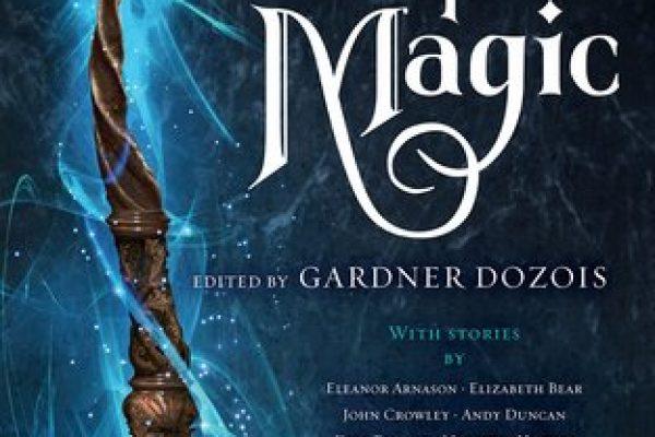 The Book of Magic by George R.R. Martin, Scott Lynch, Garth Nix, Elizabeth Bear