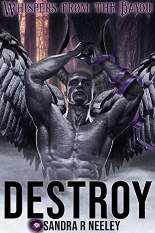 Review: Destroy by Sandra R Neeley