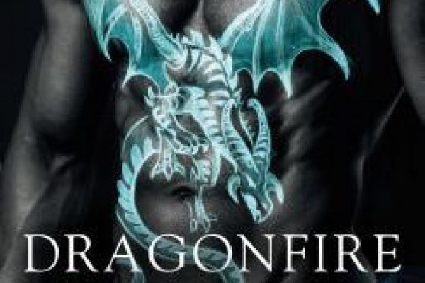 Dragonfire by Donna Grant