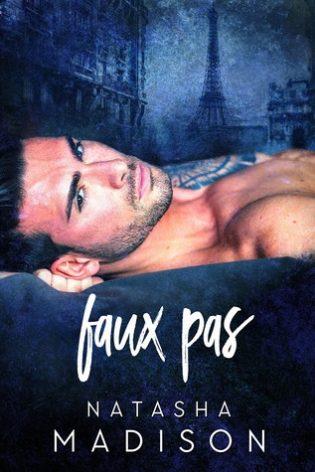 Faux Pas by Natasha Madison