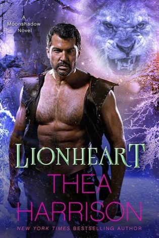 Lionheart by Thea Harrison