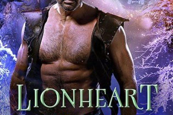 Lionheart by Thea Harrison