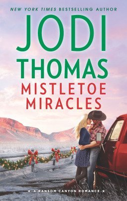 Mistletoe Miracles by Jodi Thomas