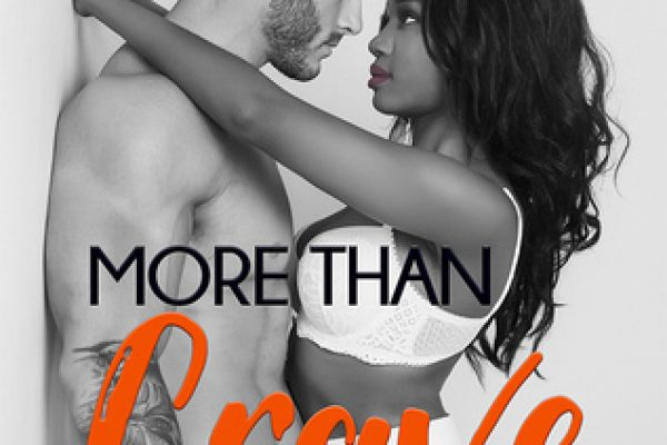More Than Crave You by Shayla Black