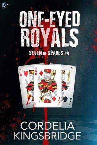 One-Eyed Royal by Cordelia Kingsbridge