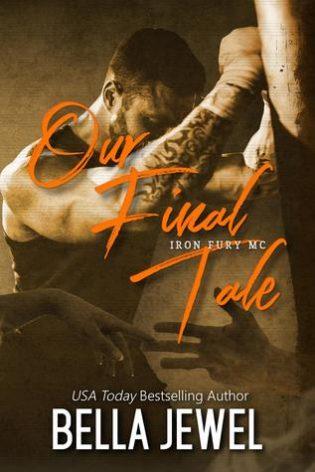 Our Final Tale by Bella Jewel