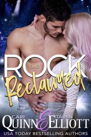 Rock Reclaimed by Cari Quinn