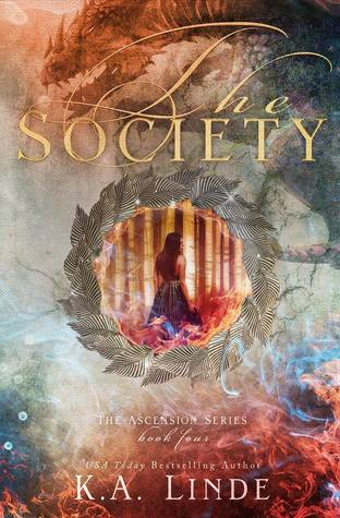 The Society by K.A. Linde
