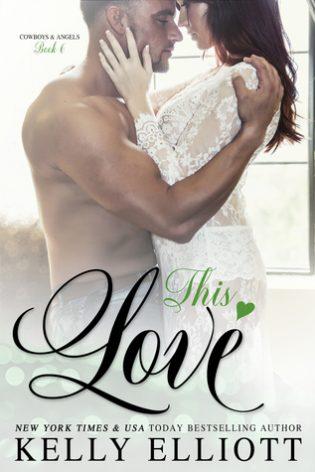 This Love by Kelly Elliott