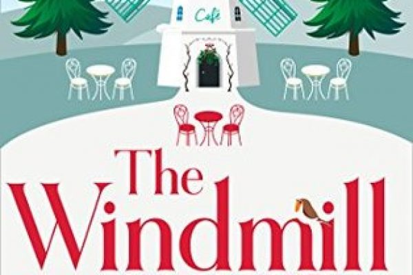 The Windmill Café: Christmas Trees by Poppy Blake