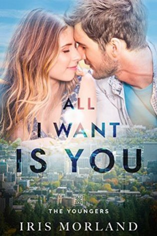 All I Want Is You by Iris Morland