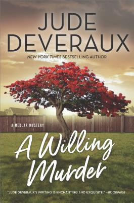 Review: A Willing Murder by Jude Deveraux