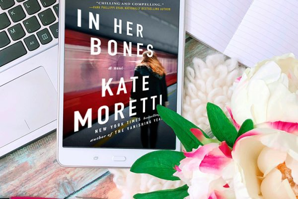 ARC Review: In Her Bones by Kate Moretti