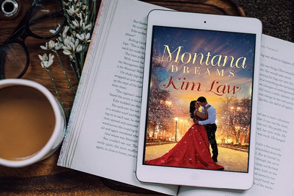 ARC Review: Montana Dreams by Kim Law