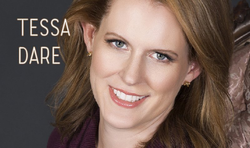 Interview and Giveaway with Tessa Dare