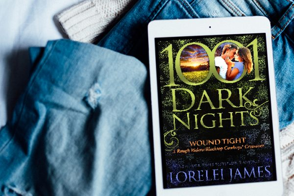 ARC Review: Wound Tight by Lorelei James