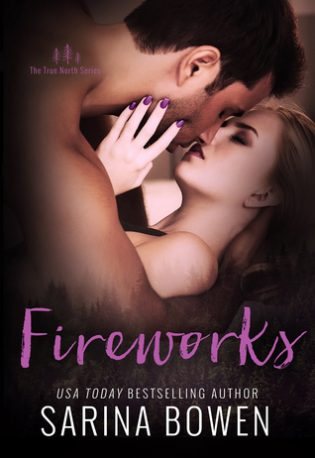 ARC Review: Fireworks by Sarina Bowen