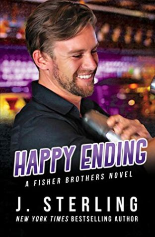 Happy Ending by J. Sterling
