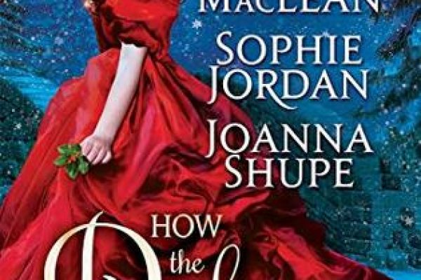 How the Dukes Stole Christmas by Tessa Dare, Sarah MacLean, Joanna Shupe and Sophie Jordan