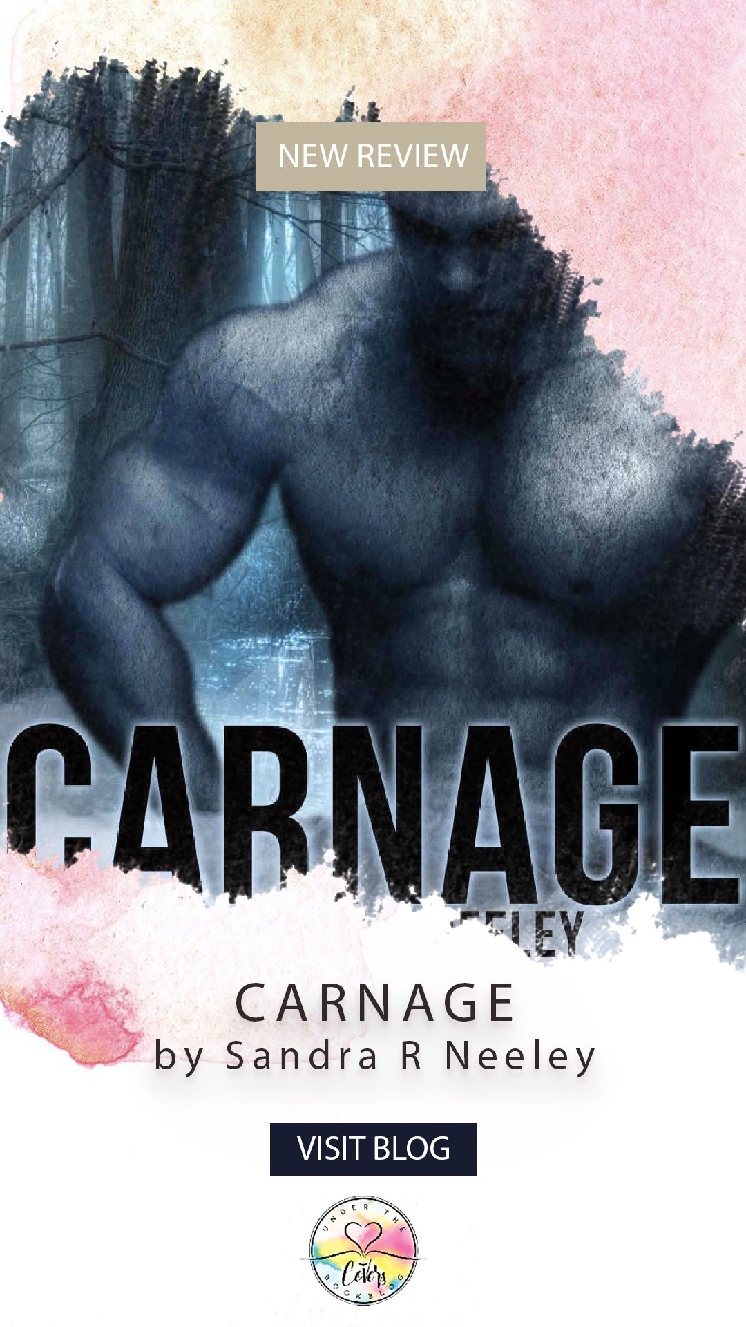Review: Carnage by Sandra R Neeley
