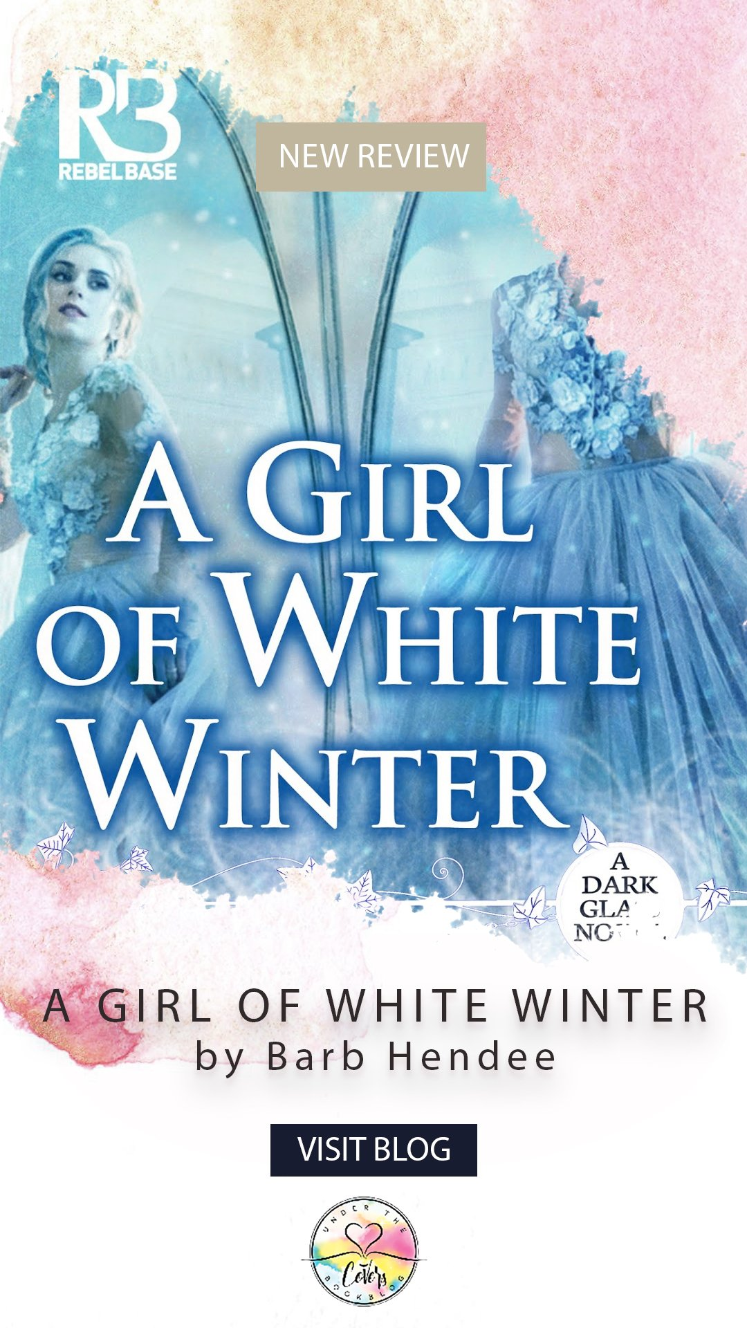 ARC Review: A Girl of White Winter by Barb Hendee