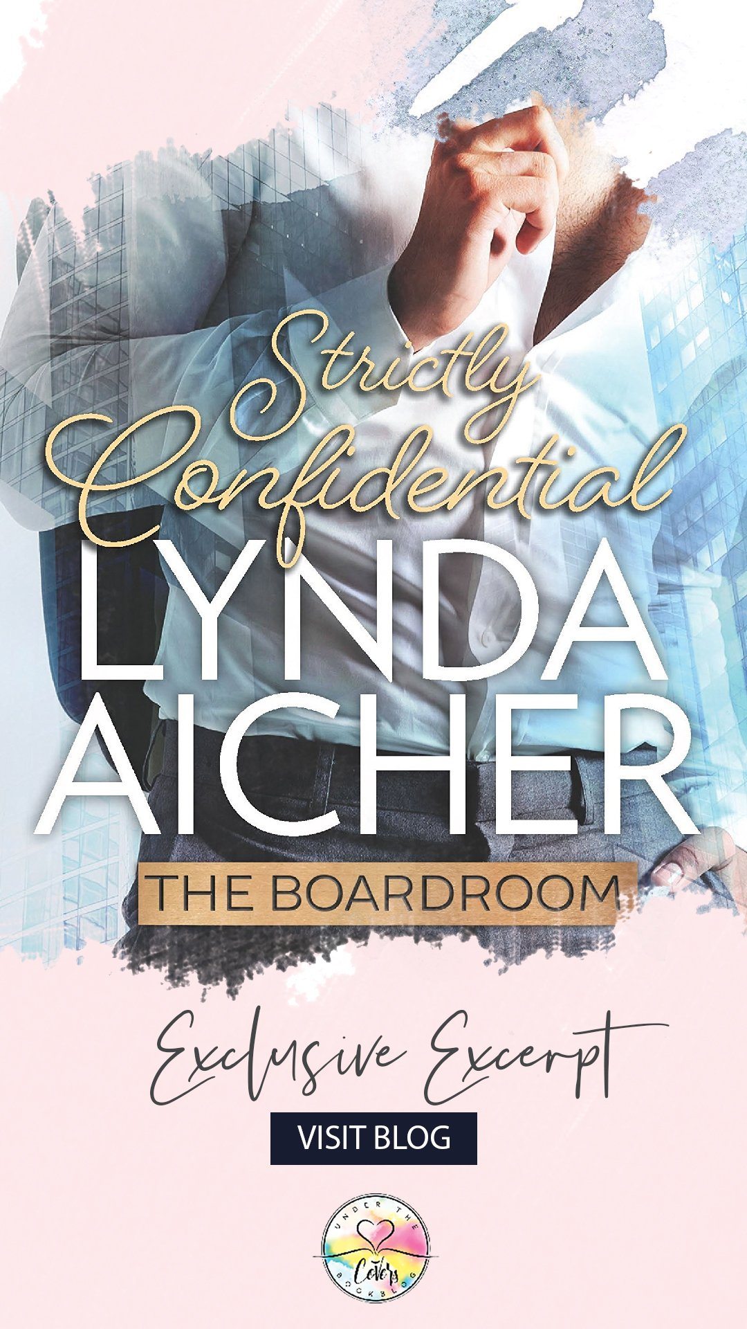 Author Override: Lynda Aicher