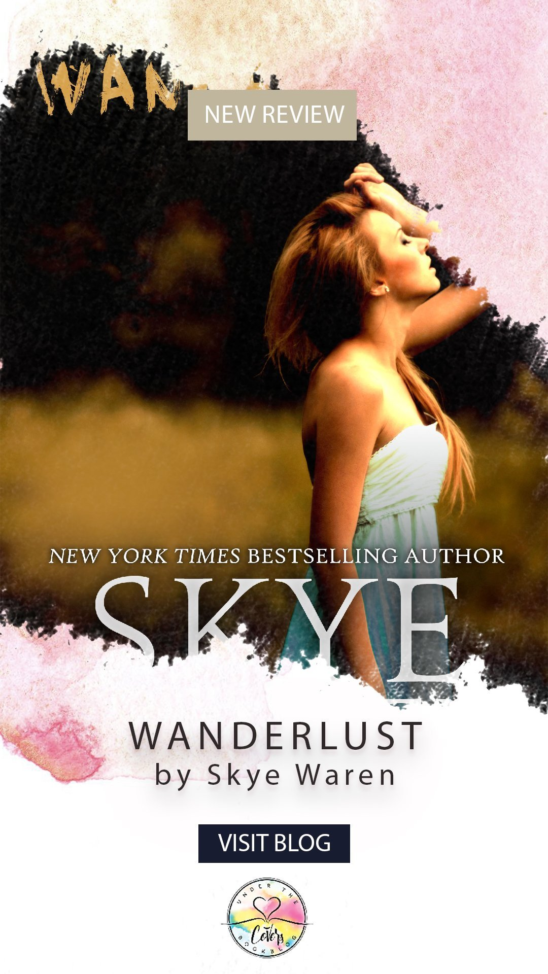 Review: Wanderlust by Skye Warren