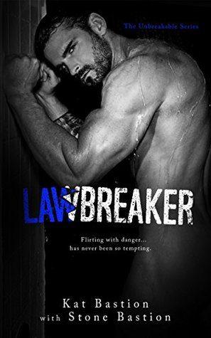 Review: Lawbreaker by Kat Bastion