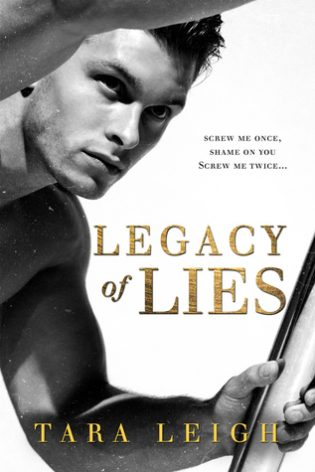 Legacy of Lies by Tara Leigh
