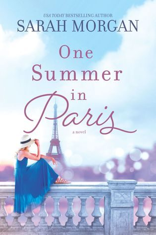 ARC Review: One Summer in Paris by Sarah Morgan
