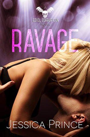Ravage by Jessica Prince