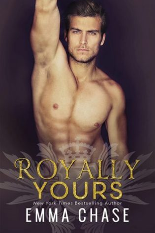 ARC Review: Royally Yours by Emma Chase