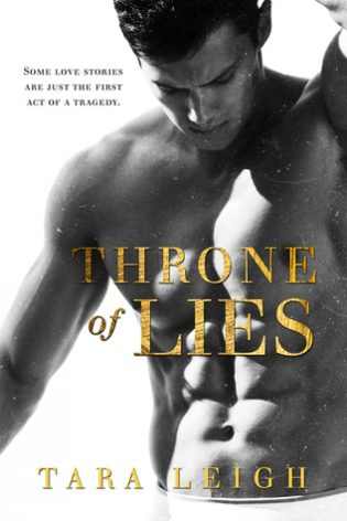 Throne of Lies by Tara Leigh