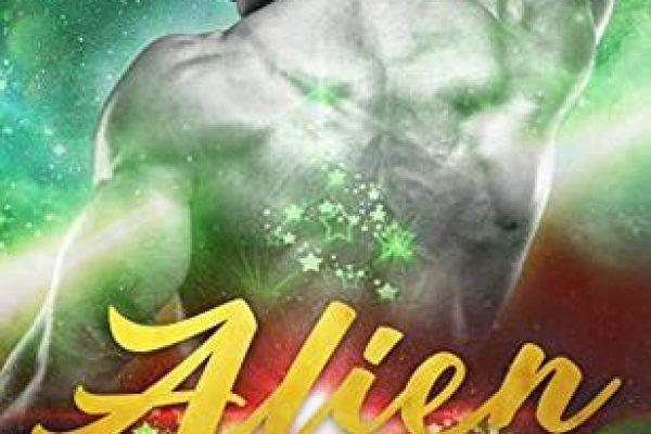 Alien Gift by Tracy Lauren