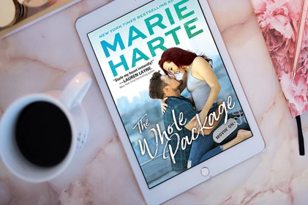 ARC Review: The Whole Package by Marie Harte