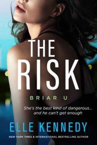 ARC Review: The Risk by Elle Kennedy